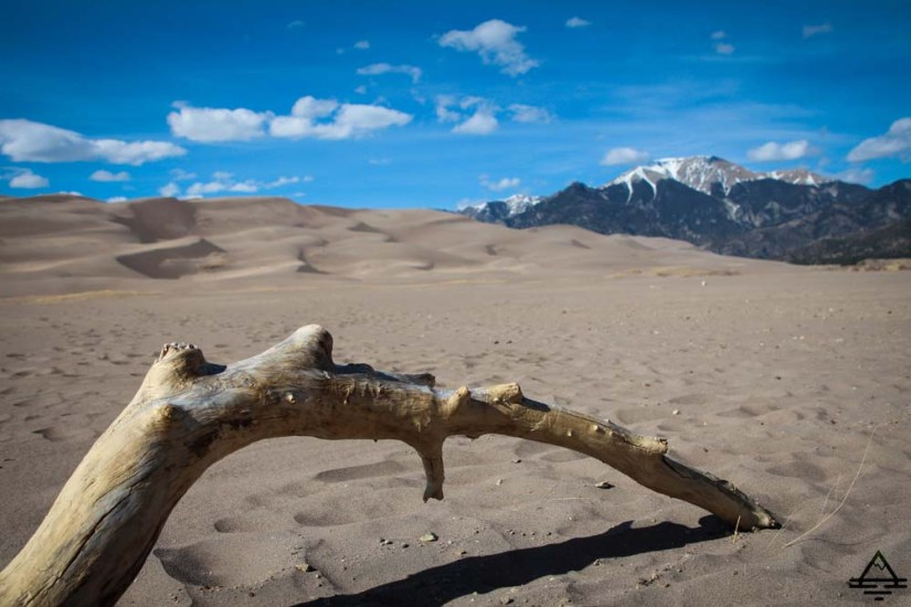 11 Great Sand Dunes National Park trip