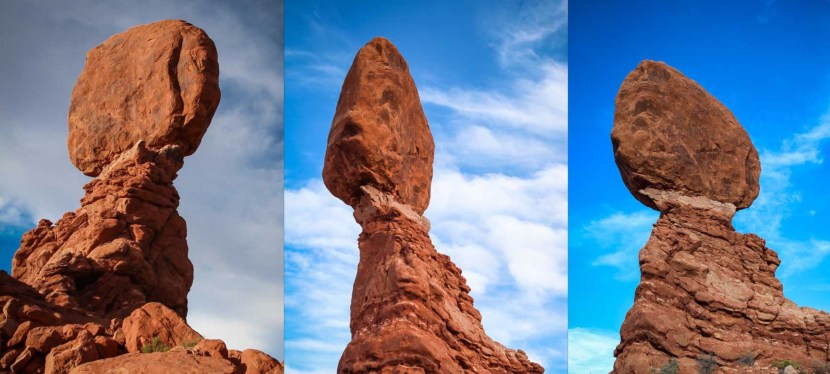 5 Reasons to Get Out of Your Car and Hike Balanced Rock