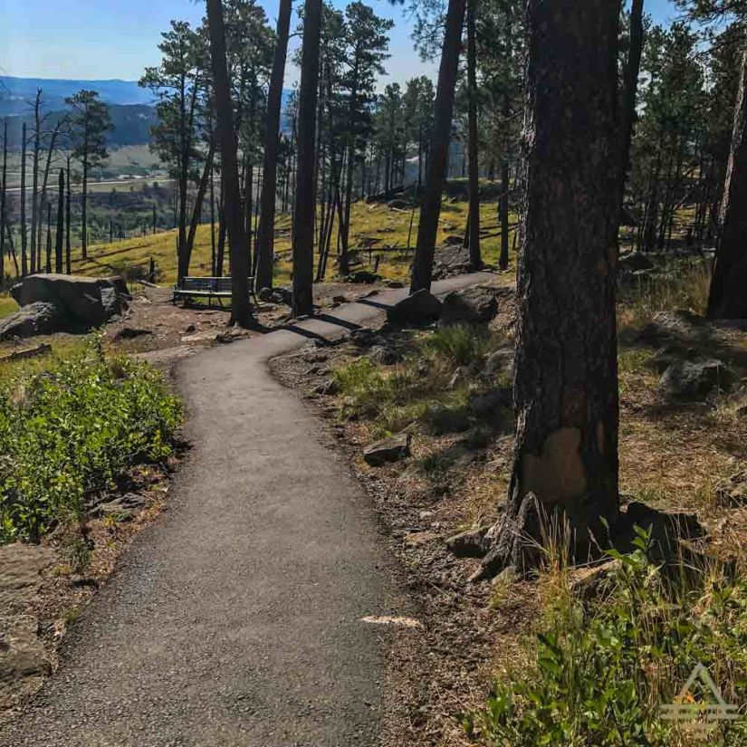Devils Tower Trail