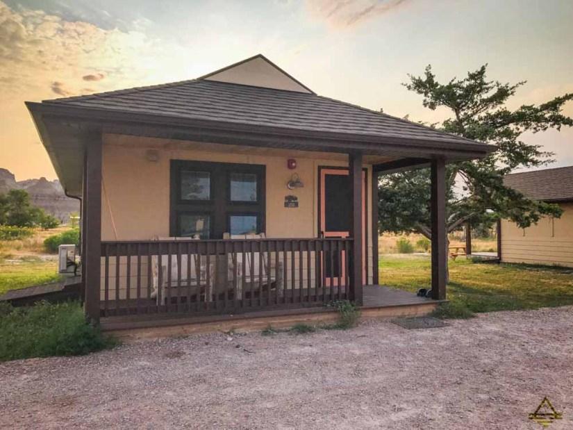 Badlands Cedar Pass Lodge-8 trip