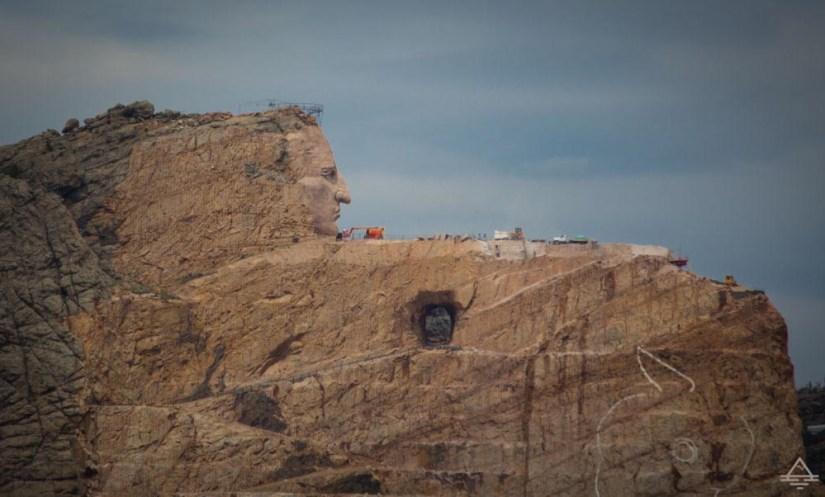 Black Hills Vacation Crazy Horse