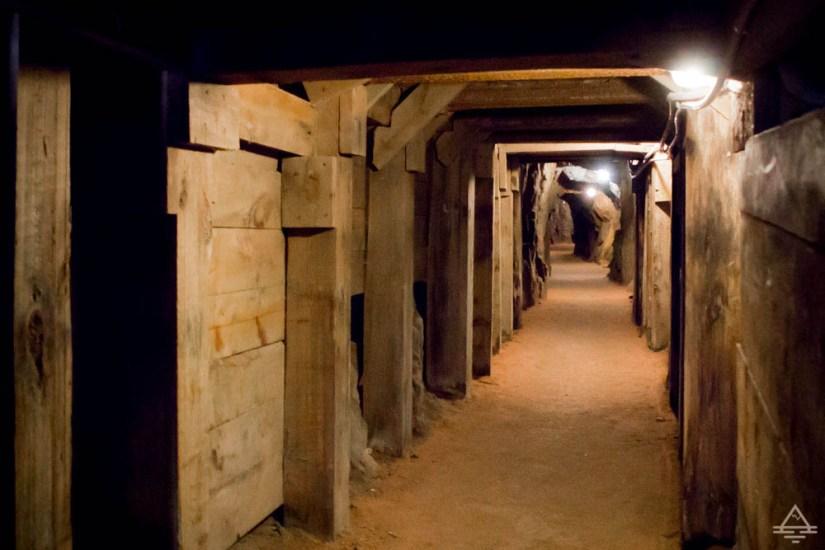 Black Hills Vacation Gold Mine
