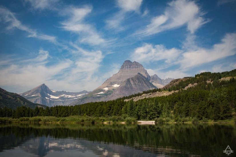 Glacier National Park Must-See