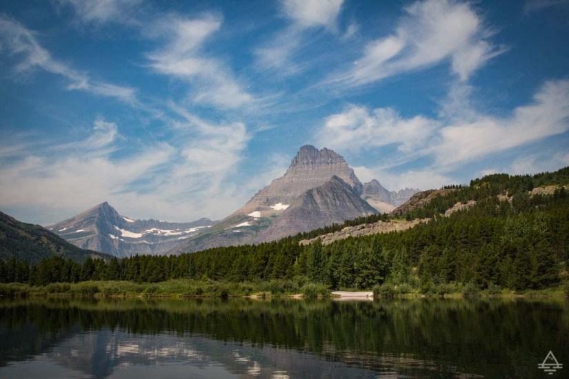 Glacier National Park Must-See