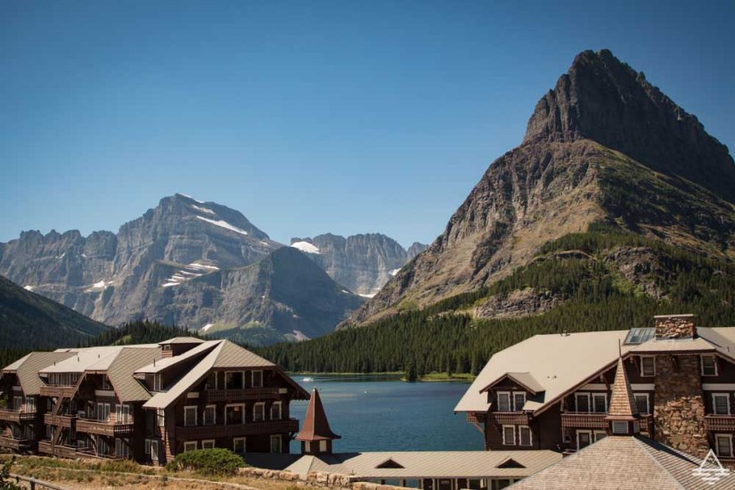 Glacier National Park Must-See trip