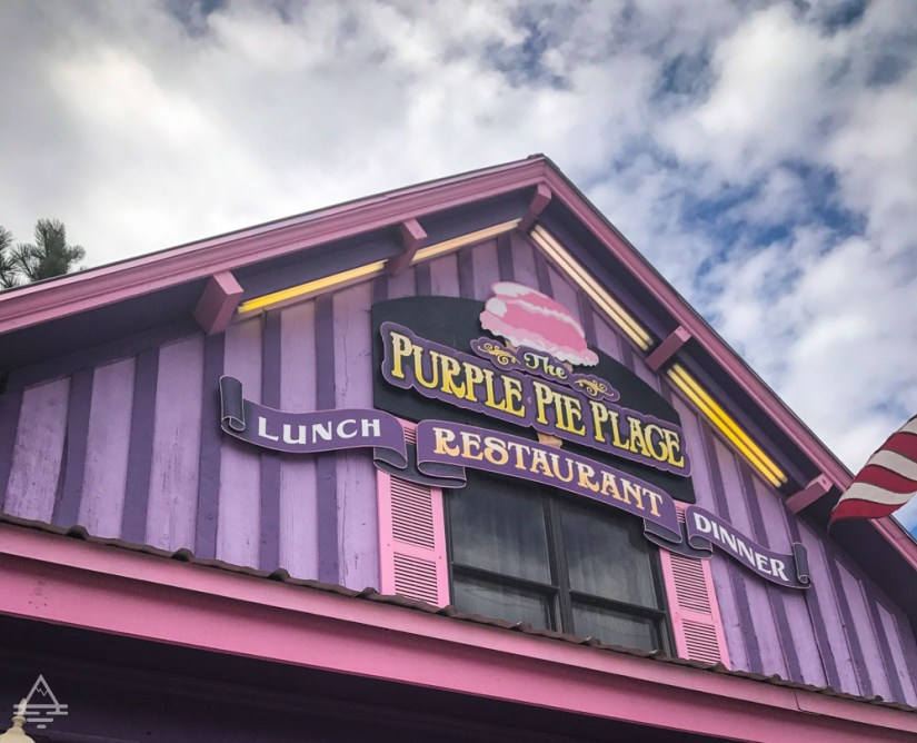 Purple Pie Place