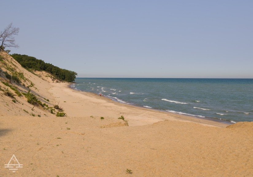 Central Avenue Beach