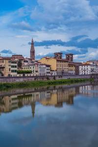 Arno River - Off The Beaten Path Florence