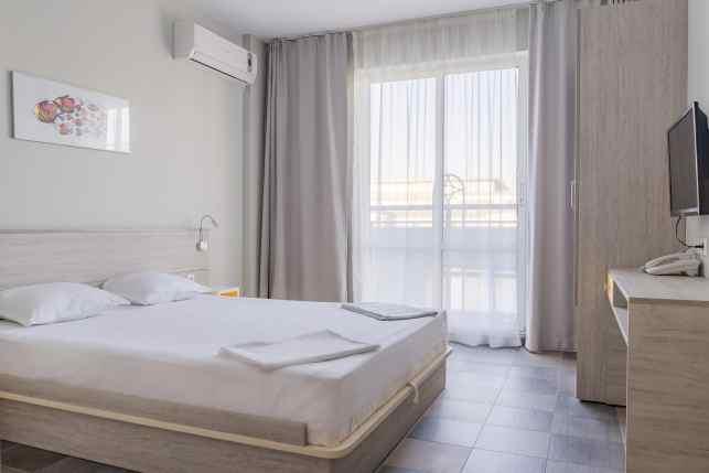 Съни Резиденс (хотели в Слънчев бряг)