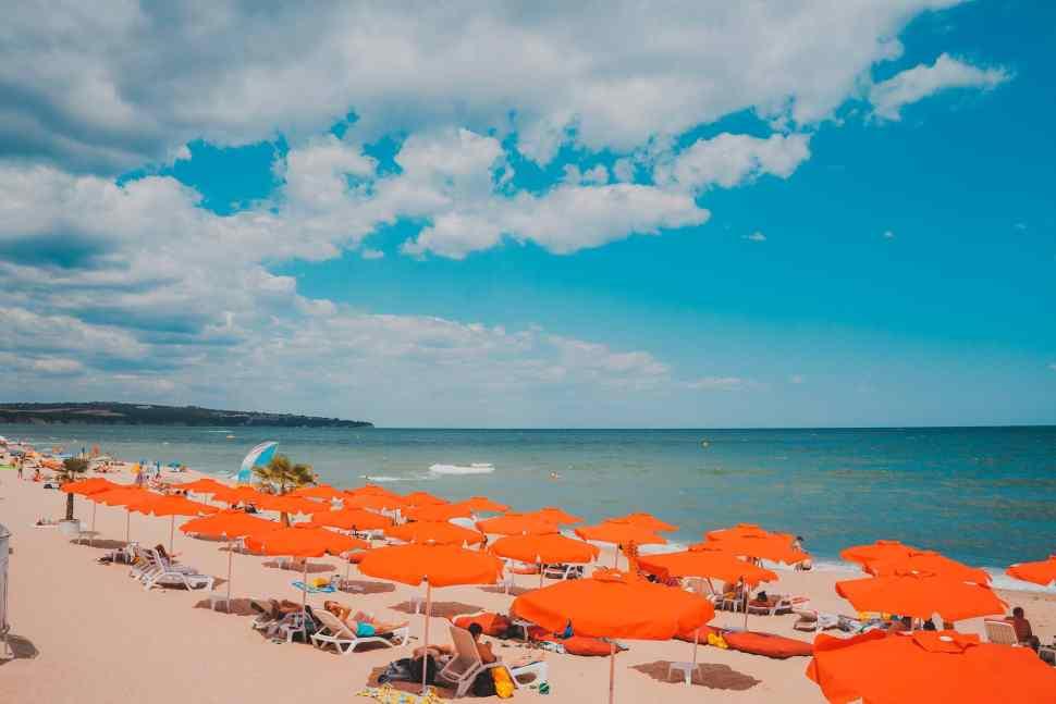 Какво да видим по българското Черноморие