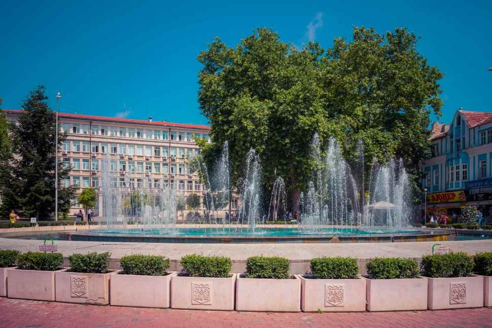 Places to Visit in Varna