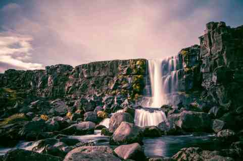 1.1 Oxararfoss - Iceland itinerary for 10 days (3)