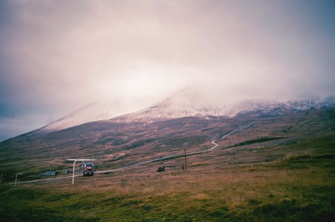6.3 Akureyri - Iceland Itinerary for 10 days