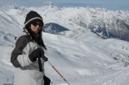 Susan on slope2