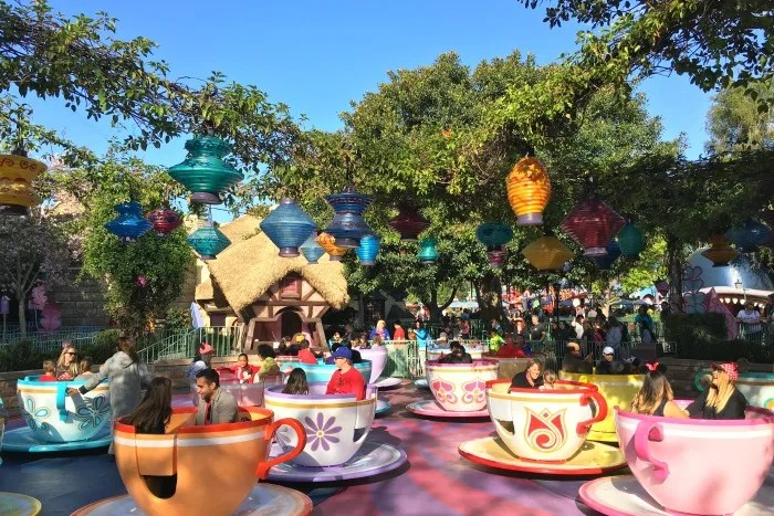 Time-Saving Tips to Skip Long Lines at Disneyland