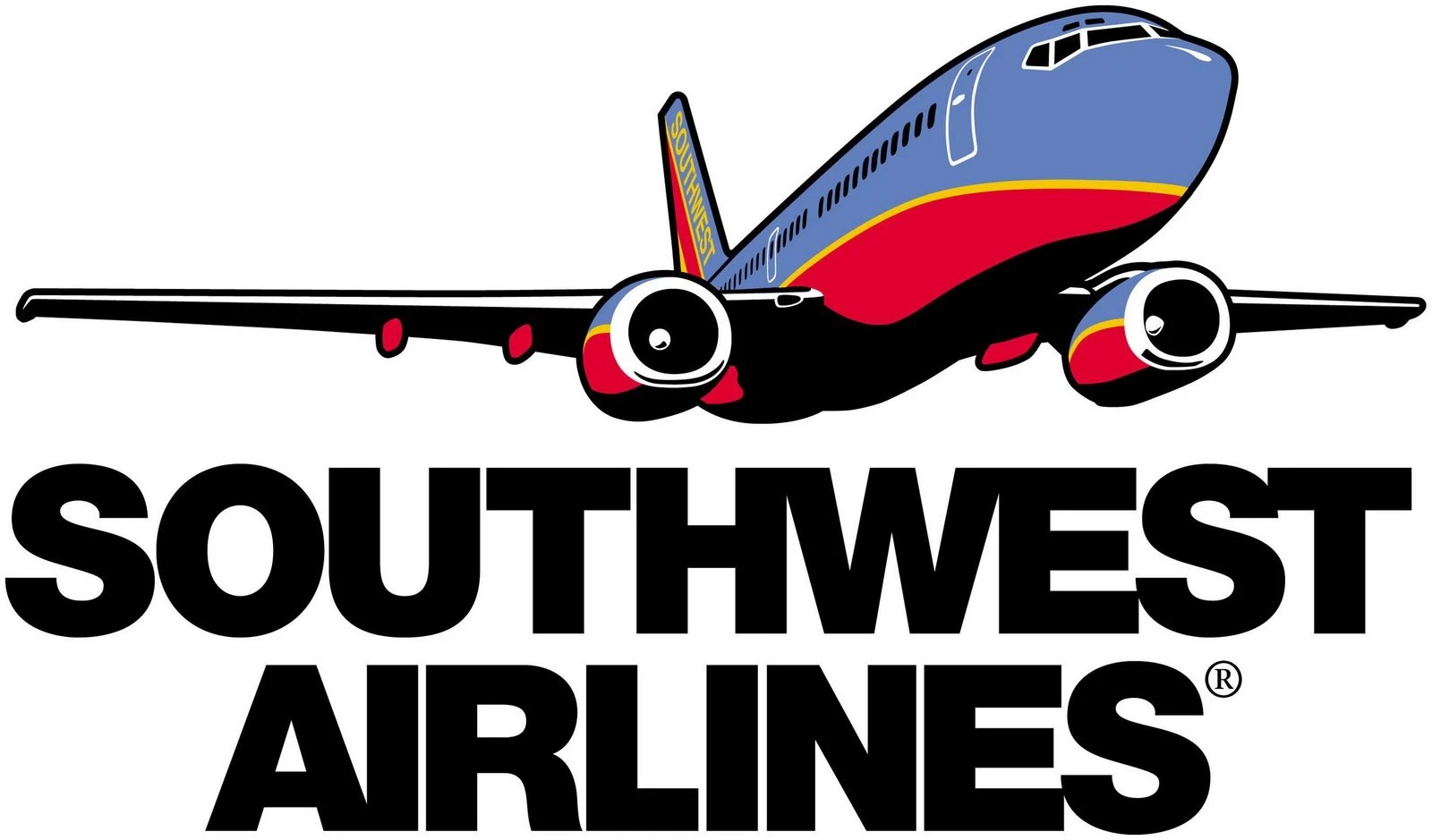 100 South West Flights Southwest Airlines 737 300 In