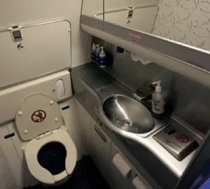 Airplane Changing Tables: Which Airlines Have Them & Which Ones Don't?