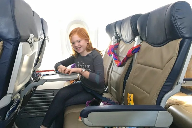 Unexpected Airline Fees - Seat Assignments