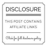 Disclosure Graphic White Small