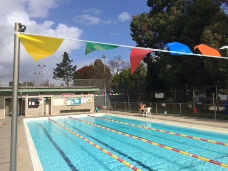 Alameda - Swimming Pool Association