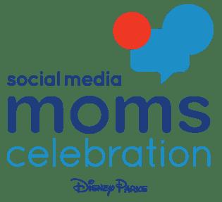 Disney Social Media Moms Celebration logo