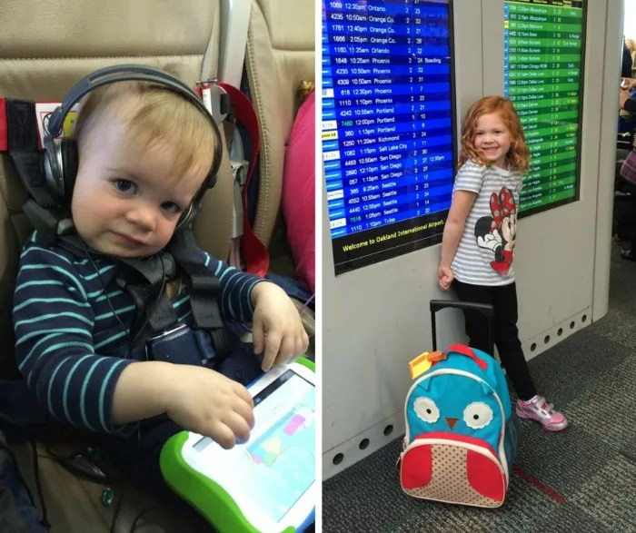 Summer Travel Gear Guide: 12 Items You Need for Travel with Kids