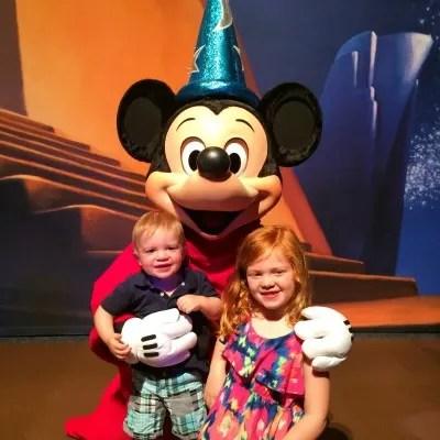 DisneySMMC Meeting Mickey