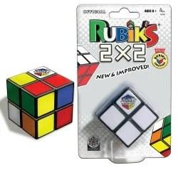 Tech free - Rubix 2x2