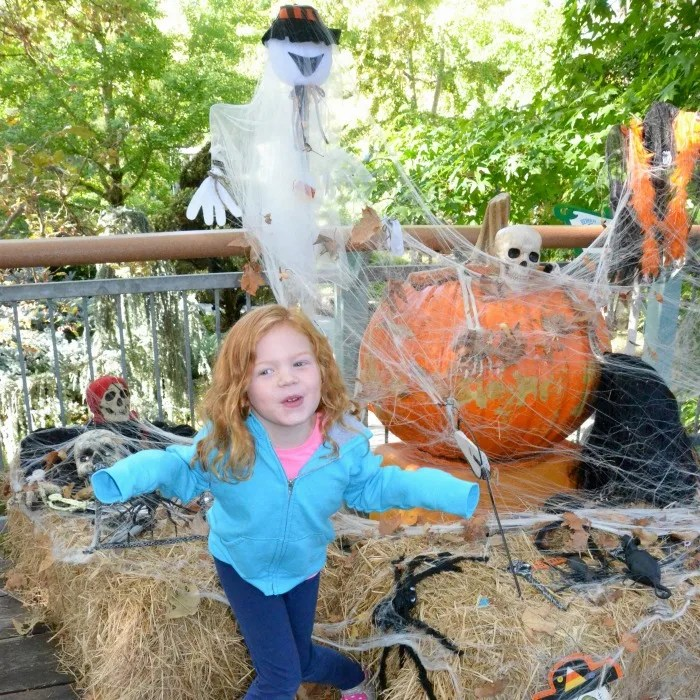 Gilroy Gardens Tips - Halloween Events