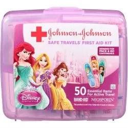 Disney First Aid