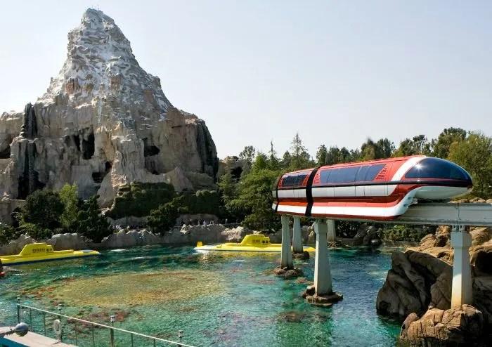 Top 7 Money Saving Tips for Disneyland