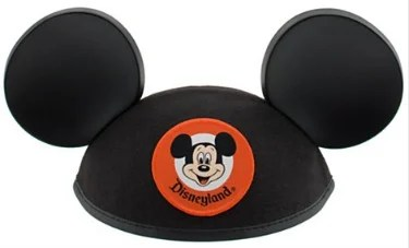 Disney Stocking Stuffers - Mickey Ears