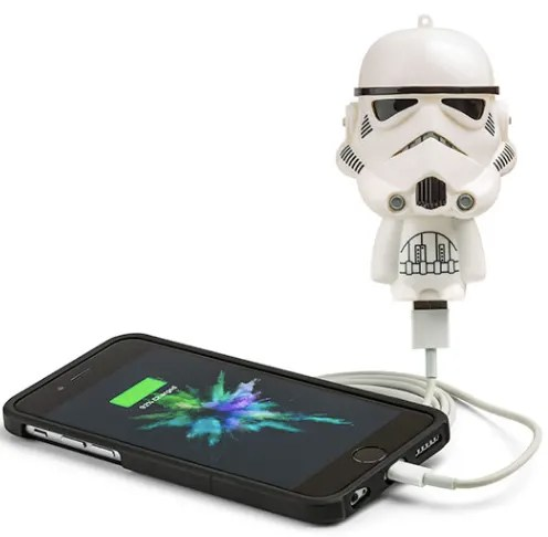 Disney Stocking Stuffers - Star Wars Mighty Minis