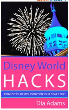 Disney Stocking Stuffers - Disney World Hacks Ebook