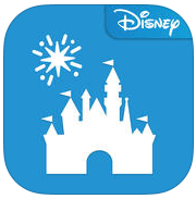 Top Disneyland Apps - Disneyland Official App