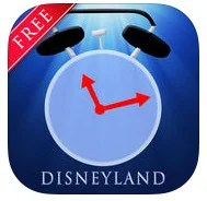 Top Disneyland Apps - MouseWait