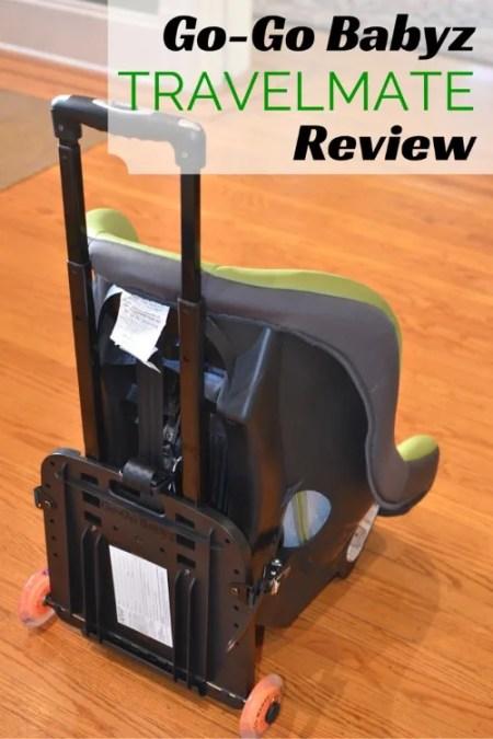 Go-Go Babyz Travelmate Review