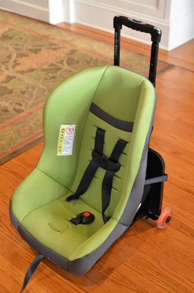 Go-Go Babyz Travelmate Review