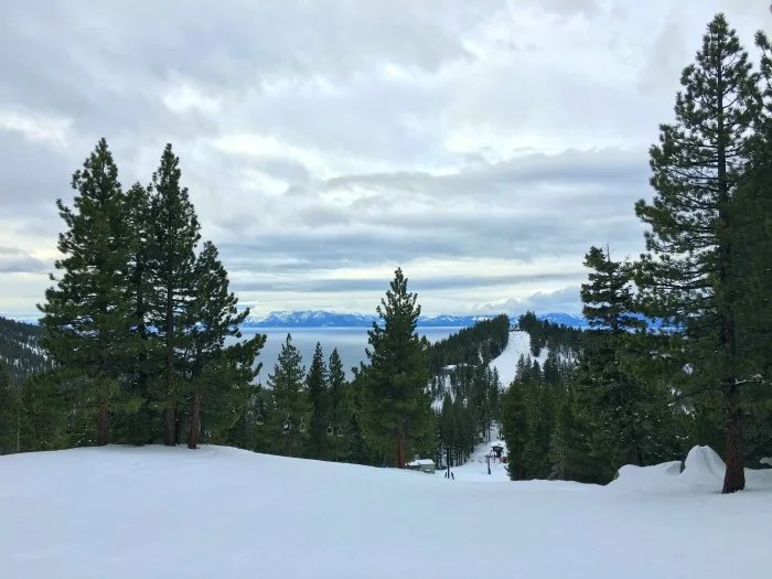 Skiing Tahoe with Kids: Why Diamond Peak is Perfect for Families