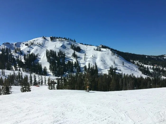 Skiing Tahoe with Kids: Comparing the Costs & Kid-Friendly Amenities of Every Tahoe Ski Resort