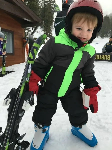 Ready for your toddler to ski? Find out which Lake Tahoe ski resort is right for your needs and budget.