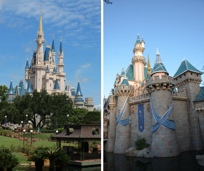 Amazing Disney Trip Giveaway from Park Savers!