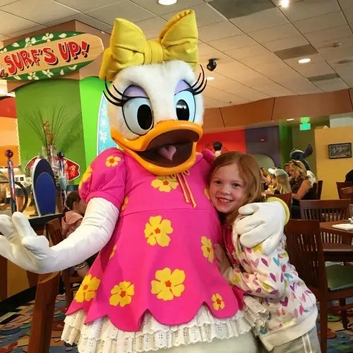 Surf's Up! Breakfast with Mickey & Friends at Disneyland's Paradise Pier Hotel: 7 Things to Know