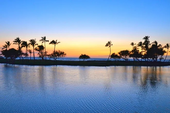 Vacation Rental Sites - Hawaii View