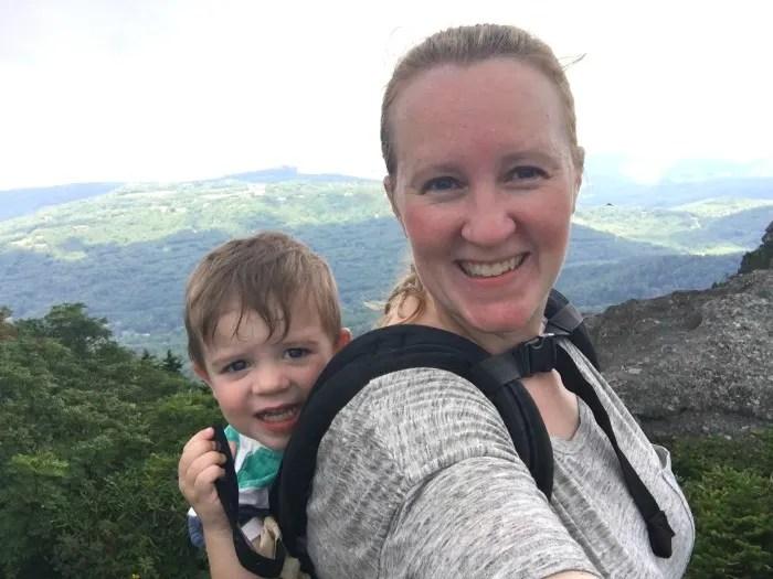 Kid Travel Gear - Ergo Baby Carrier