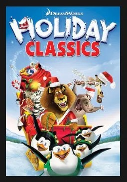 netflix christmas shows dreamworks holiday classics - Classic Christmas Shows