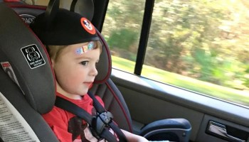 Uber Car Seat Orlando A Guide For Parents At Walt Disney World