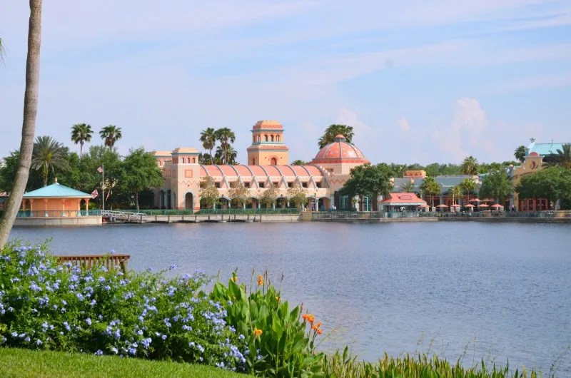 Disney World Resorts - Coronado Springs Moderate