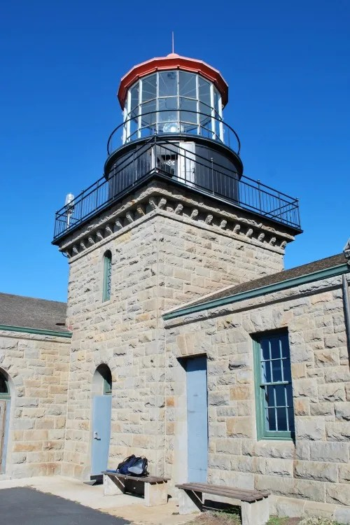 Things to do in Monterey, California with Kids - Point Sur Lighthouse