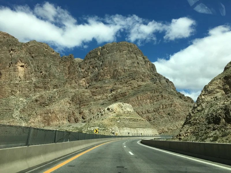 Tips for Family Road Trips on a Budget - Nevada Utah Southwest Road Trip